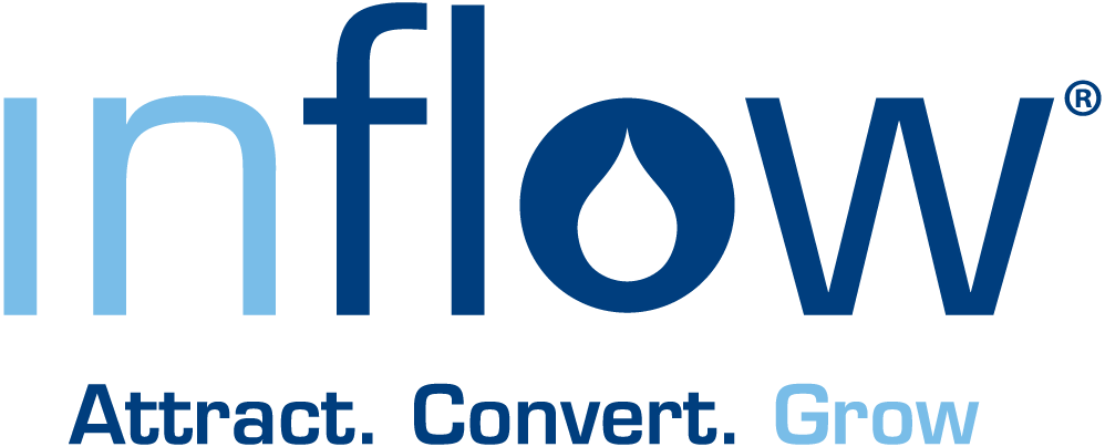 Inflow - Attract. Convert. Grow.