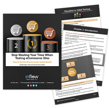 Download the Testing Properly eBook from Inflow