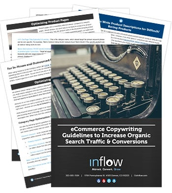 Download the eCommerce Copywriting Guide